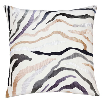 DELLA NATURAL DECORATIVE PILLOW