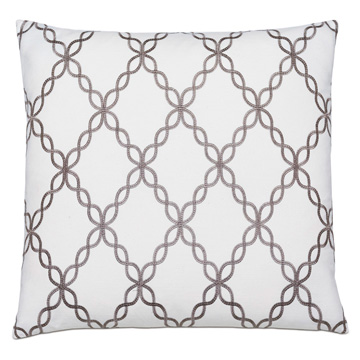 GIDEON FOSSIL DECORATIVE PILLOW