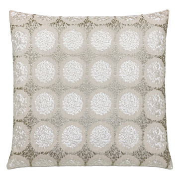 DODIE PEBBLE DECORATIVE PILLOW