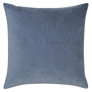 BLICK DENIM DECORATIVE PILLOW