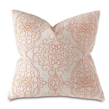 HARLOW DECORATIVE PILLOW