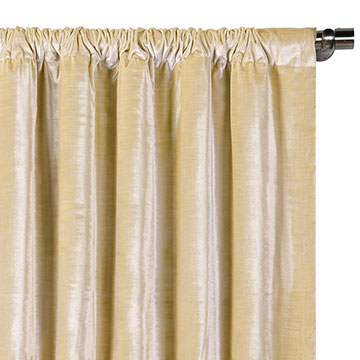 WINCHESTER CREAM CURTAIN PANEL
