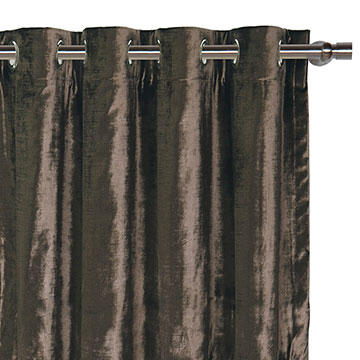 WINCHESTER OREGANO CURTAIN PANEL