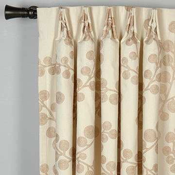 ASTAIRE CURTAIN PANEL