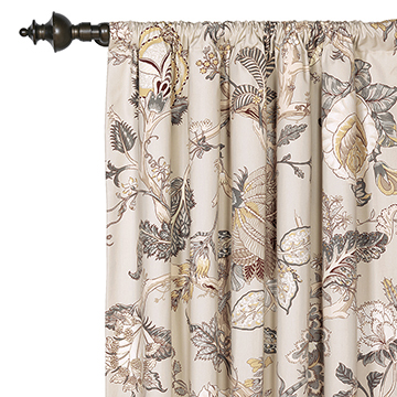 EDITH CURTAIN PANEL