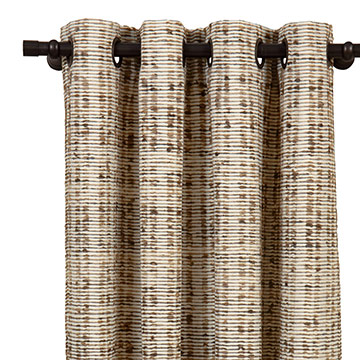 BELIN PEBBLE CURTAIN PANEL