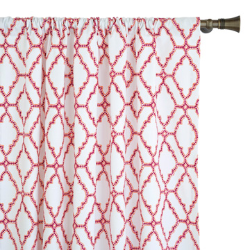 PALOMA CURTAIN PANEL