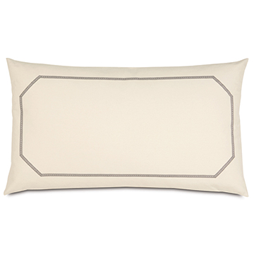 ADLER NATURAL KING SHAM
