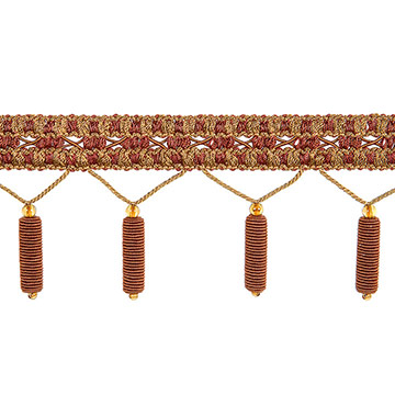BEADED TRIM SULLIVAN