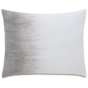 BALDWIN WHITE STANDARD SHAM LEFT