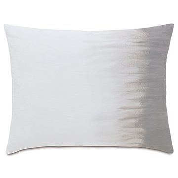BALDWIN WHITE STANDARD SHAM RIGHT