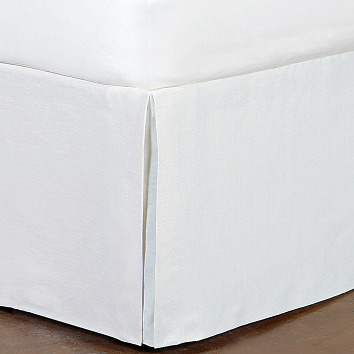 Coconut Grove Bed Skirt 床裙